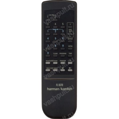 Пульт Harman Kardon FL8370