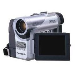 Panasonic NV-GS3EN