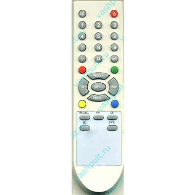 Пульт для Erisson CT-21HS7, 26T-1, H-TV2910SPF от Huayu