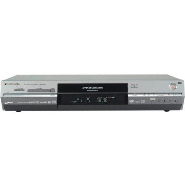 Panasonic DMR-E65GC