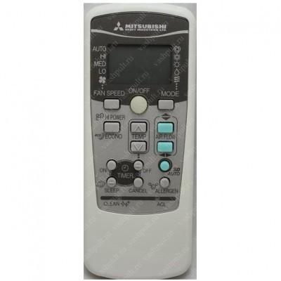 Пульт для кондиционера mitsubishi rma502a001 замена фильтров кондиционеров lg