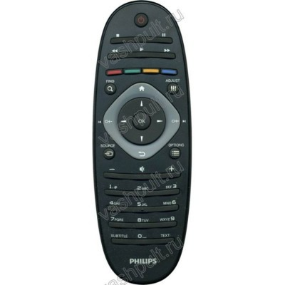 Пульт Philips RC4499/01, 2422 549 90301