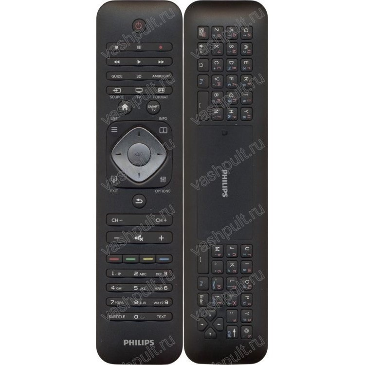Пульт ориг. Philips 2422 549 90643 (YKF319-008)