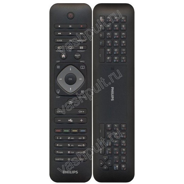 Пульт ориг. Philips 2422 549 90637 (YKF319-002)