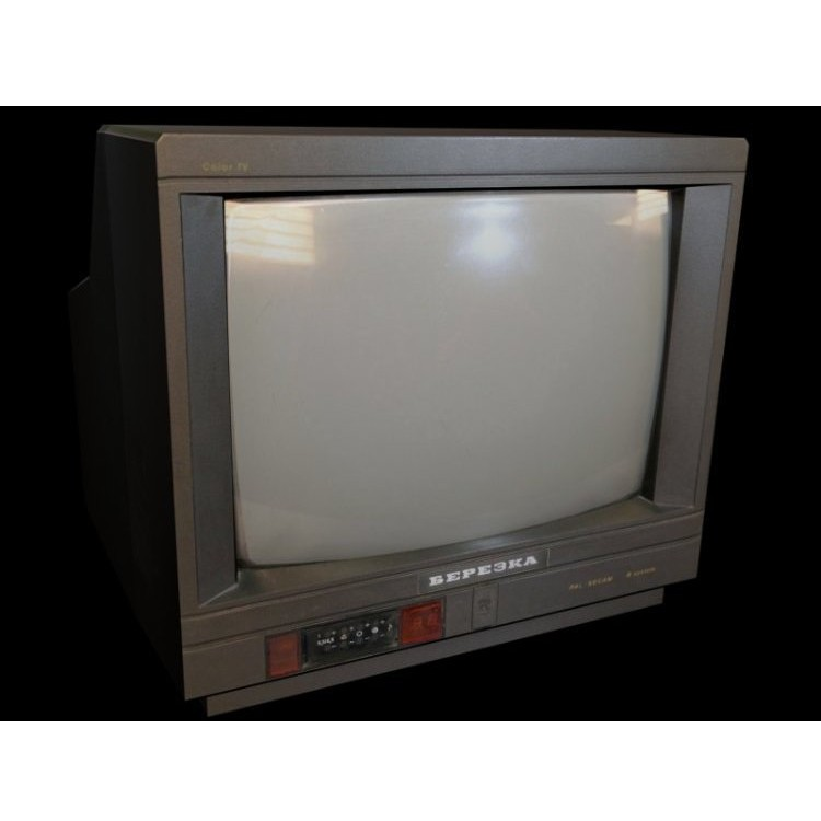 Пульт к Берёзка телевизор