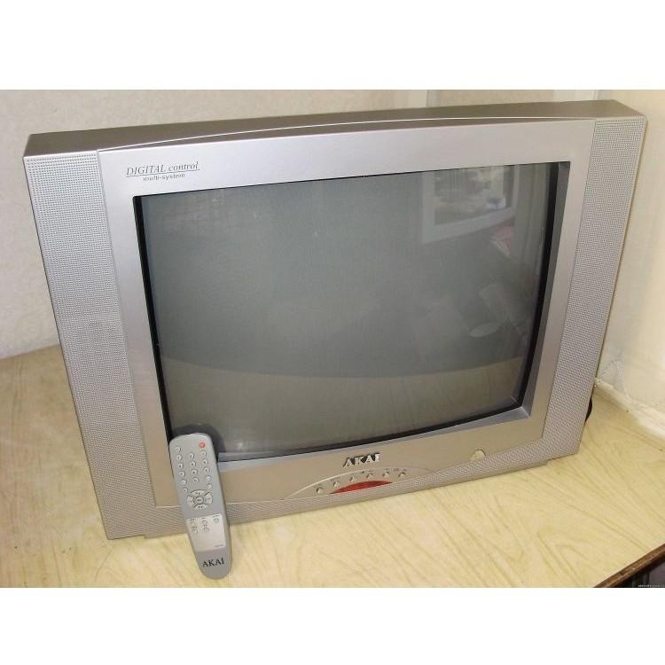 Телевизор Akai Инструкция