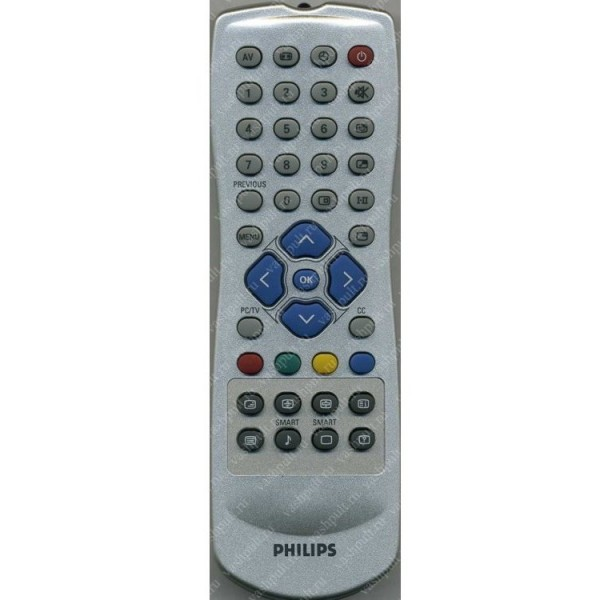 Пульт Philips RC1124134