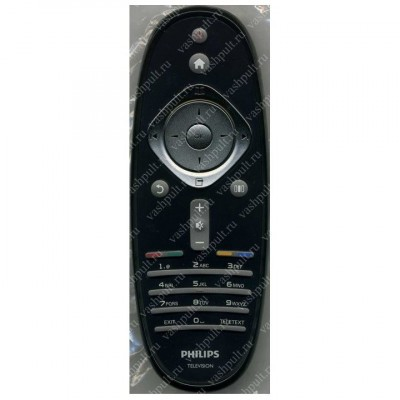 Пульт Philips RC2683208/01, 3139 2382 1091