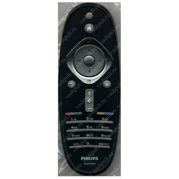 Пульт ориг. Philips RC2683208/01 P/N 3139 2382 1091