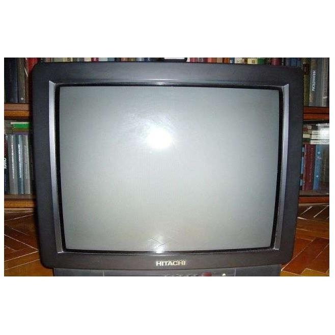 Схема телевизора hitachi cmt2199