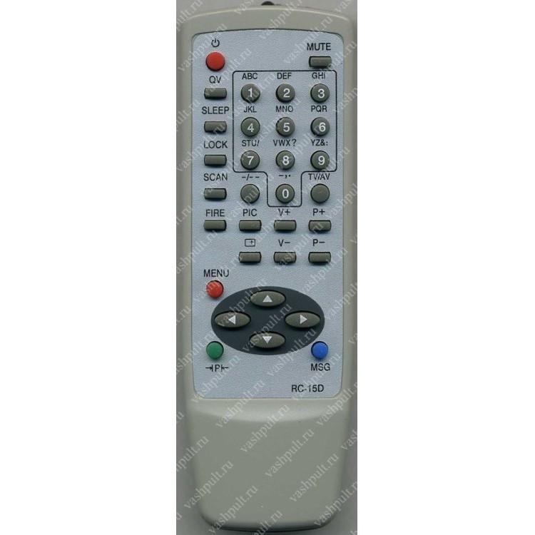 Телевизор Sansui Инструкция - фото 2