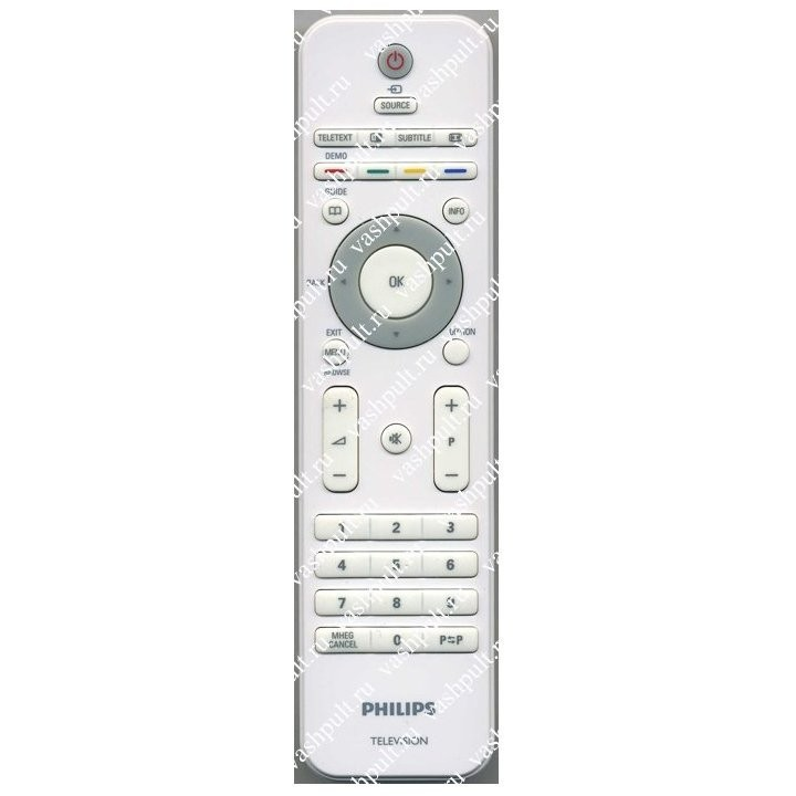 Пульт ориг. Philips RC2143616