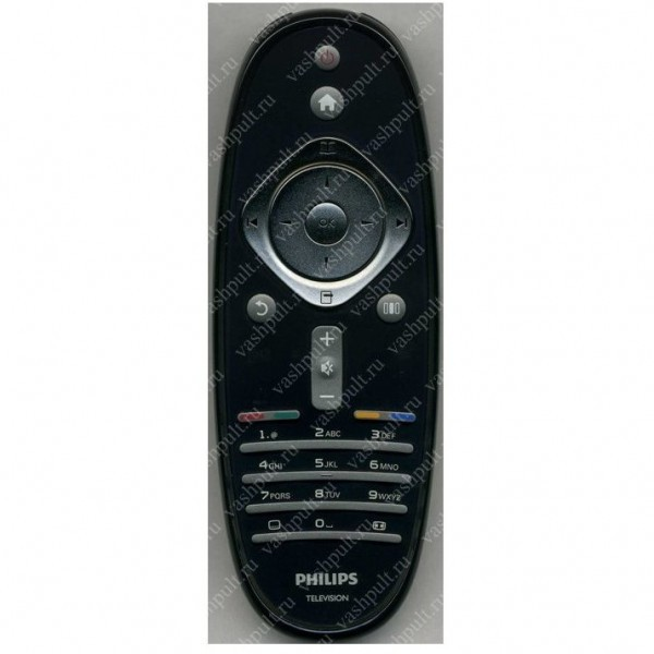 Пульт ориг. Philips RC2683203/01