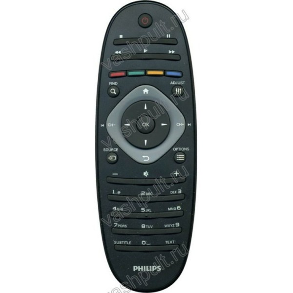 Пульт Philips RC4499/01 2422 549 90301