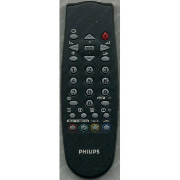 Пульт ориг. Philips RC0761